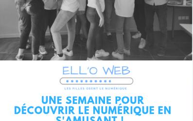 ELL'OWEB se développe à Grenoble et Valence
