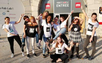 Lancement du programme ELL'OWEB avec une session à Lyon et Grenoble
