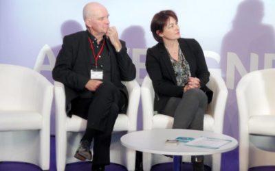 Hommage à Jacques Bigot, fondateur d'Objectif pour l'emploi
